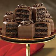 Royal Chocolate Petits Fours