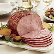 Boneless Spiral Sliced Ham