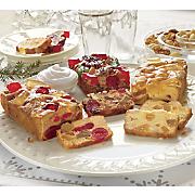 Fruit Cake Medley