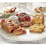 Fruit Cake Medley
