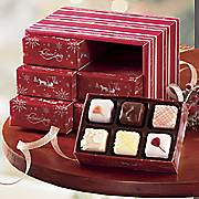 Incredible Petits Fours Samplers
