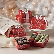 4 Mini Food Gift Towers