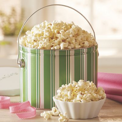 Natural Kettle Corn