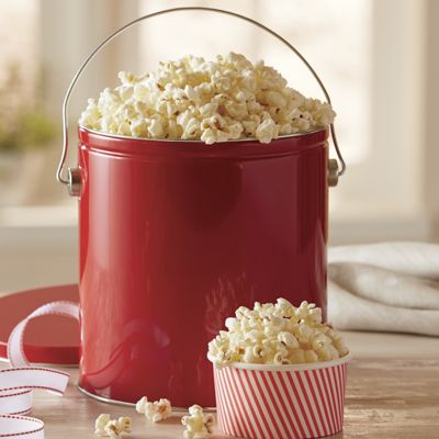 Old-Fashioned Popcorn
