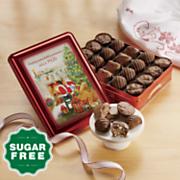 sugar free chocolatey candies