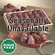 Sugar Free Cherry Cordials