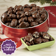 No Sugar Added Chocolate Pecans