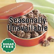 sugar free cashew clusters