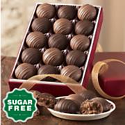 Sugar-Free Truffles