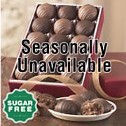 Sugar Free Truffles
