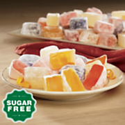 sugar free fruit smoothees gift