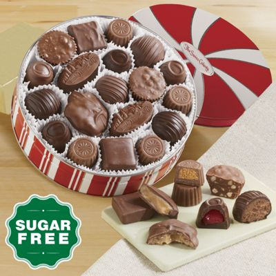 Sugar-Free Candy Assortment