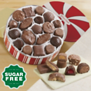 Sugar-Free Chocolatey Assortment