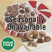 Sugar Free Chocolate Assortment