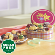 Sugar Free Handcrafted Cookies