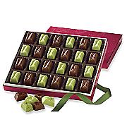 Chocolate Layered Mints