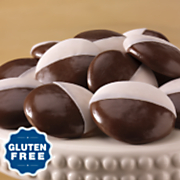Gluten-Free Black & White Cookies