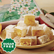 sugar free aplets   cotlets