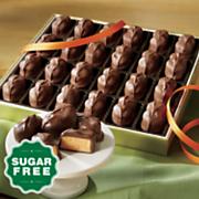 sugar free orange sherbet cremes