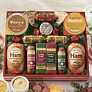 Postpaid 14 Country Favorites Food Gift
