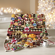 Postpaid 81 All-time Favorites Food Gift