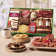 Postpaid Christmas Breakfast Gift Assortment