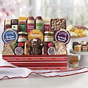 Postpaid 20 Holiday Favorites Food Gift