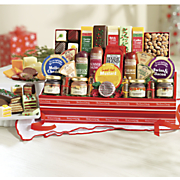 Postpaid 27 Holiday Favorites Food Gift