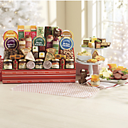 Postpaid 34 Holiday Favorites Food Gift