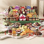 Postpaid 43 Holiday Favorites Food Gift