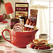 Postpaid Breakfast Batter Bowl Gift