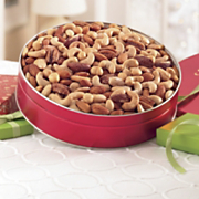 Postpaid Mixed Nuts