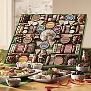Postpaid Santa's Favorites Food Gift