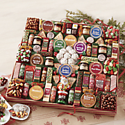 Santa's 77 Favorites Food Gift