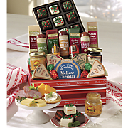 Postpaid Snack Time Special Food Gift Plus Mini Petits Fours