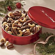 Postpaid Premium Nut Assortment