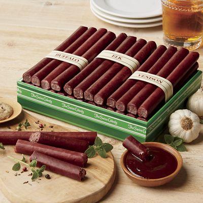 Wild Game Meat Sticks