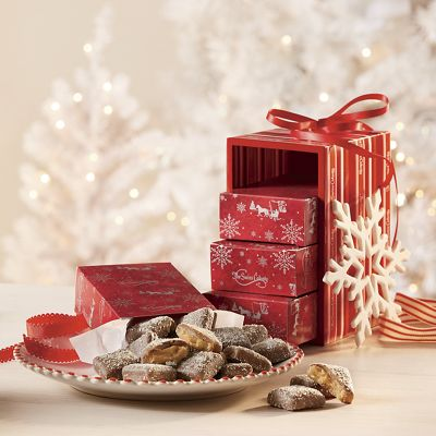 Butter Toffee Gift Samplers