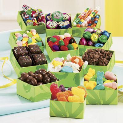 Candy Sampler