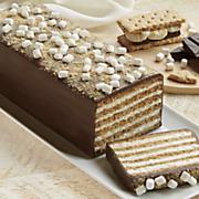 s mores torte