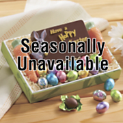 Chocolate Easter Card Assortment Z