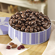 Dark Chocolate Almonds & Cranberries