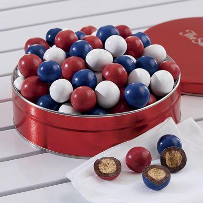 Americana Malted Milk Balls