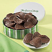Chocolate Covered Potato Chips S