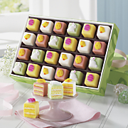 Easter Petits Fours