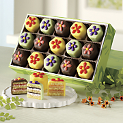 Flower Petits Fours