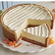 Carrot Cake Cheesecake 2017