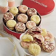 fruit filled cookies
