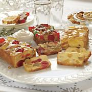 Spring Fruitcakes