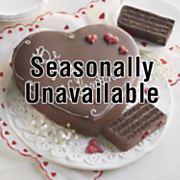 Chocolate Heart Cake S